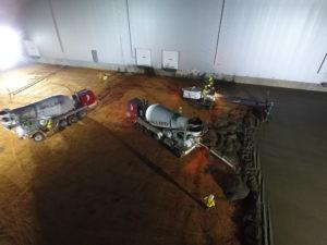 Ballard Concrete Batch Plant - Woodstock, AL