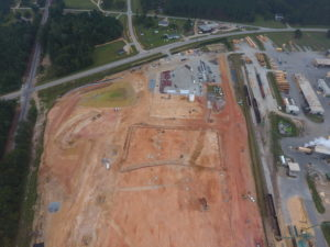 """Ballard Concrete Batch Plant #2 Warrenton GA"